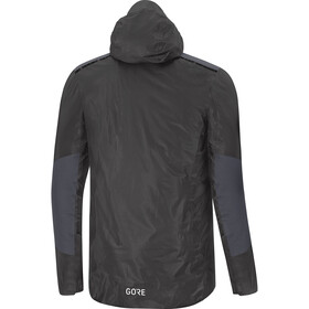GORE WEAR H5 Veste Gore-Tex Shakedry isolante Homme, black/terra grey